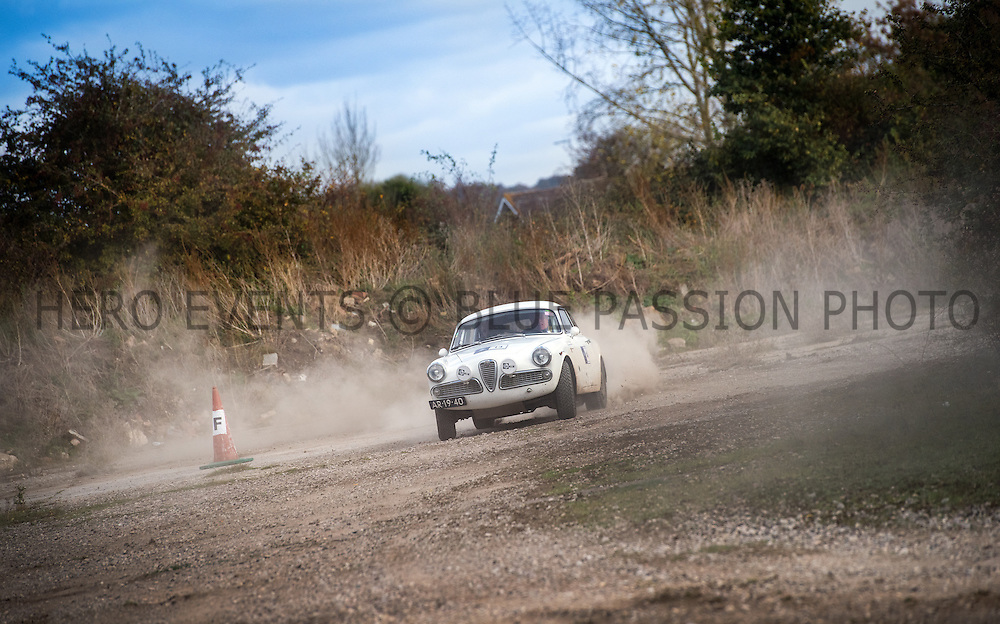 "Photos of Rally of the Test 2015 (3-6/11/2016). All rights reserved. Editorial use only for press kit about Rally of the Test 2016. Any further use is forbidden without previous Author's consent. Author's credit ""©Photo F&R Rastrelli"" is mandatory"