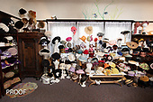 National Hat Museum for Big Weekend Cal