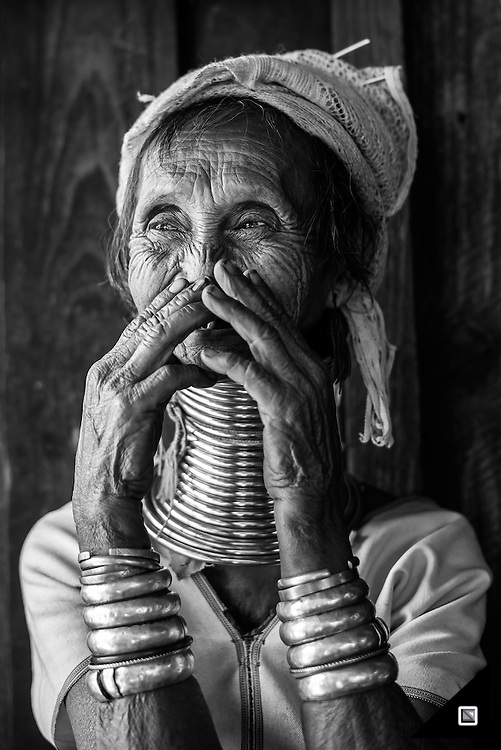 Myanmar - The Padaung