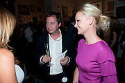 MATTHEW FREUD, Royal Academy Summer Exhibition 2009 preview party. royal academy of arts. Piccadilly. London. 3 June 2009.
