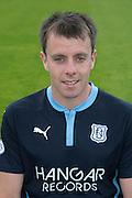 Paul McGowan - Dundee FC headshots <br />  - &copy; David Young - www.davidyoungphoto.co.uk - email: davidyoungphoto@gmail.com