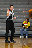 Tom Daugherty referee photos