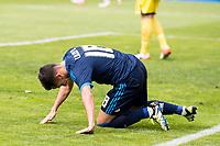 Real Madrid's Lucas Vazquez during La Liga match. April 23,2016. (ALTERPHOTOS/Borja B.Hojas)