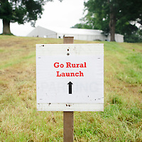 Go Rural Scotland Launch Day, Glamis Castle