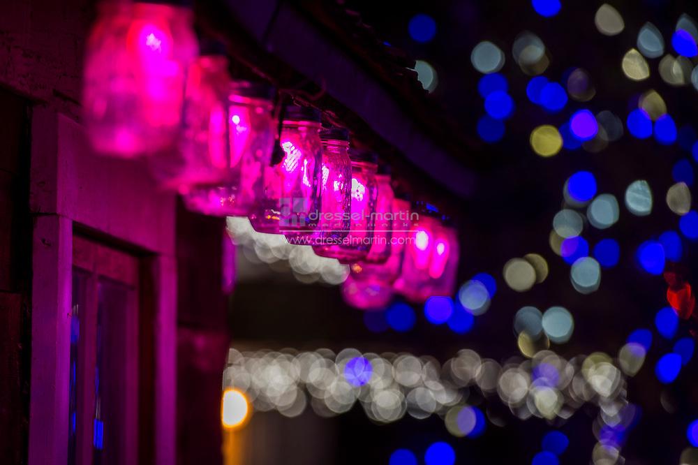 TOL<br /> trail of lights<br /> chatfield