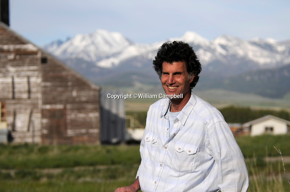 "Singer-songwriter Ben Bullington in Montana. Bullington was also a general practitioner doctor in Montana. Dr. Bullington died from pancreatic cancer on Nov 18, 2013.  A prolific songwriter he recored 5 albums of his own songs. Nashville artist Darrell Scott released his album ""10"" Songs of Ben Bullington in May 2015 as a tribute to Bullington's song writing."