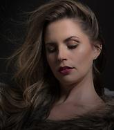 Lindsey K. Weller - model