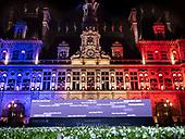 2018-11-10 Centenaire de l'Armistice in Paris