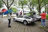 DeLorean Treff