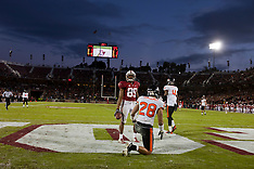 20101127 - Oregon State at Stanford (NCAA Football)
