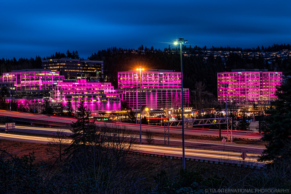 T-Mobile Headquarters, Bellevue
