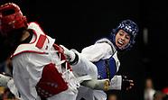 WTF World Taekwondo Grand Prix 2018 - Day Two - 20 October 2018