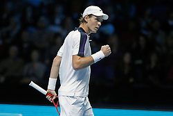 24.11.2010, Marriott Country Hall, London, ENG, ATP World Tour Finals, im Bild Berdych, Tomas (CZE), EXPA Pictures © 2010, PhotoCredit: EXPA/ InsideFoto/ Semedia *** ATTENTION *** FOR AUSTRIA AND SLOVENIA USE ONLY!