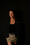 Claudia Celedón Ureta (Santiago, 15 de agosto de 1966) es una destacada actriz chilena de televisión, cine y teatro. Ganadora de un premio Altazor como mejor actriz de teatro por su rol en la obra Mujer Gallina y premiada en el Festival Internacional de Cine de Cartagena por su rol en Gatos viejos. Es, además, Directora de la Escuela de Actuación del Instituto Arcos. Santiago de Chile, {date} (©Alvaro de la Fuente/Triple.cl)