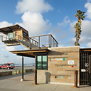 RNT Architects - La Jolla Shores Lifeguard Tower