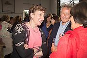JULIA HOBSBAUM; DAVID JENKINS, Rachel Johnson book launch of Fresh Hell, Acklam Village Market, Acklam Rd. London W10.