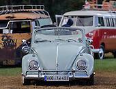 VW Porsche Show 2014