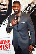 2 March 2010 New York, NY-  Nicoye Banks at Premiere of Overture Films' ' Brooklyn's Finest ' held at AMC Loews Lincoln Square Theatre on March 2, 2010 in New York City.