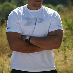 THURSDAY 13TH MAY 2010 / DURBAN SOUTH AFRICA<br /> Willem Alberts<br /> during the Sharks  off road for the Land rover Experience