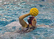 NCAA Women's Water Polo: Iona knocks off VMI, 15-6