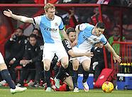 Bournemouth v Blackburn Rovers 280215