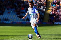Michael Kelly of Bristol Rovers - Mandatory by-line: Ryan Crockett/JMP - 29/09/2018 - FOOTBALL - Northern Commercials Stadium - Bradford, England - Bradford City v Bristol Rovers - Sky Bet League One