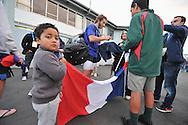 medard (maxime) Entrainement de l'equipe de France ouvert au public