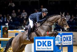 Haunhorst Max, GER, Crueger<br /> Preis des Handwerks<br /> Braunschweig - Löwenclassics 2019<br /> © Hippo Foto - Stefan Lafrentz