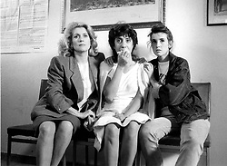 CINEMA FILM 'WE HOPE THAT IT IS FEMALE' WITH CATHERINE DENEUVE ATHINA CENCI LUCREZIA LANTE DELLA LOVERE (Giacomino / GIACOMINOFOTO / Fotogramma, - 2003-03-28) ps the photo is usable in respect of the context in which it was taken, and without defamatory intent of the decorum of the persons represented (Giacomino / GIACOMINOFOTO/Fotogramma, Photo Repertoire - 2019-11-06) p.s. la foto e' utilizzabile nel rispetto del contesto in cui e' stata scattata, e senza intento diffamatorio del decoro delle persone rappresentate