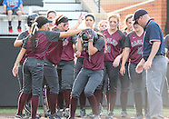 OC Softball vs Texas A&M International - 4/25/2014