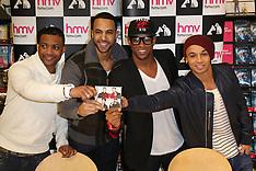 NOV 9 2012 JLS record signing