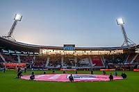 ALKMAAR, 19-05-2017, AZ - FC Groningen,  AFAS Stadion, 4-1, overzicht. prachtstad