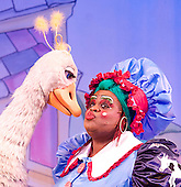 Mother Goose 20th November 2014