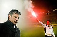 foto: Ruud Brood neemt emotioneel afscheid<br /> Foto- en bewerking: Geert van Erven