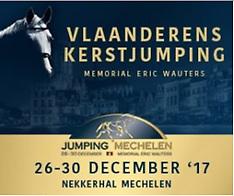 Jumping Mechelen 2017