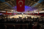 Arena<br /> Limburgse Veulenveiling 2015<br /> © DigiShots