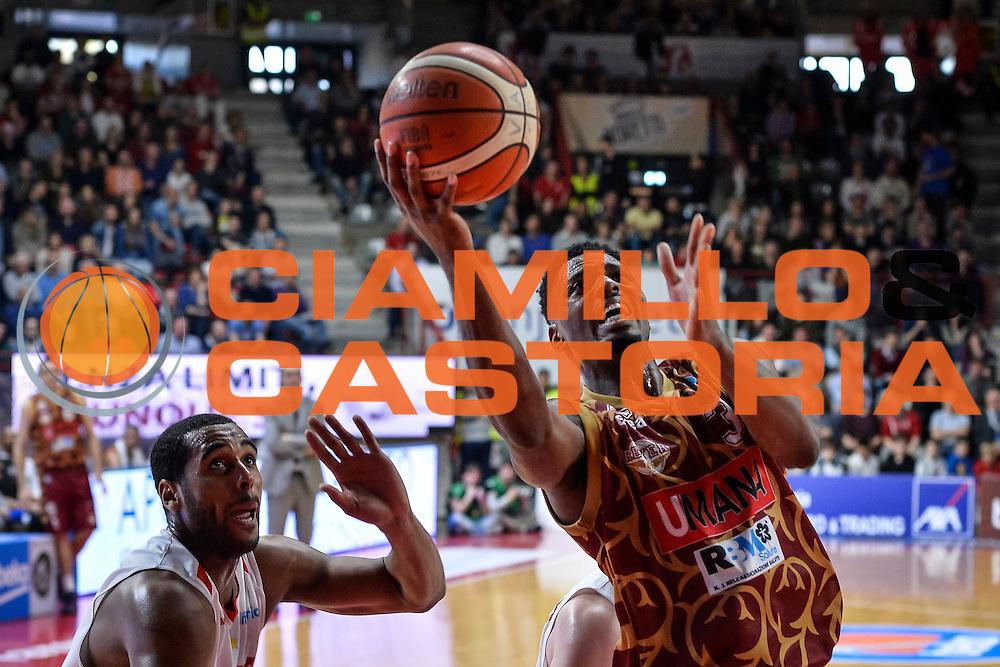 DESCRIZIONE : Varese Lega A 2015-16 <br /> GIOCATORE : Kangur Kristjan<br /> CATEGORIA : Palleggio Penetrazione<br /> SQUADRA : Openjobmetis Varese<br /> EVENTO : Campionato Lega A 2015-2016<br /> GARA : Openjobmetis Varese Umana Reyer Venezia<br /> DATA : 10/04/2016<br /> SPORT : Pallacanestro<br /> AUTORE : Agenzia Ciamillo-Castoria/M.Ozbot<br /> Galleria : Lega Basket A 2015-2016 <br /> Fotonotizia: Varese Lega A 2015-16