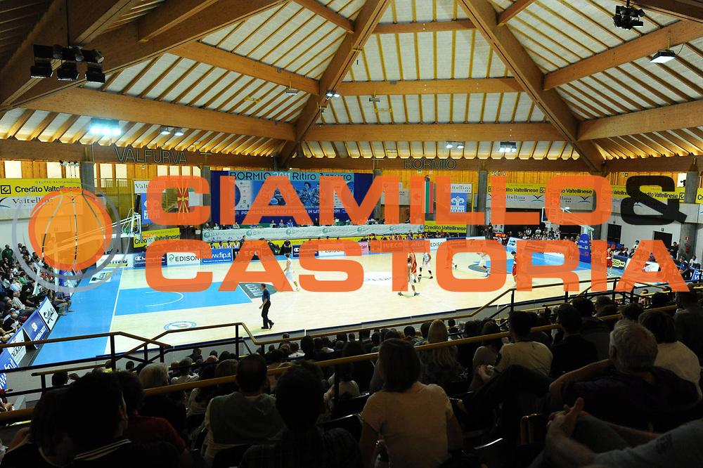 DESCRIZIONE : Bormio Torneo Internazionale Diego Gianatti Italia Macedonia<br /> GIOCATORE : Panoramica Pentagono<br /> SQUADRA : Nazionale Italia Uomini<br /> EVENTO : Torneo Internazionale Guido Gianatti<br /> GARA : Italia Macedonia<br /> DATA : 29/07/2011 <br /> CATEGORIA : panoramica<br /> SPORT : Pallacanestro <br /> AUTORE : Agenzia Ciamillo-Castoria/GiulioCiamillo<br /> Galleria : Fip Nazionali 2011<br /> Fotonotizia : Bormio Torneo Internazionale Diego Gianatti Italia Macedonia<br /> Predefinita :