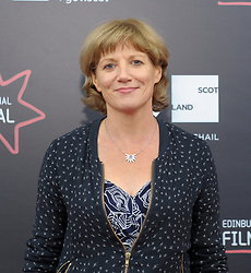 Edinburgh International Film Festival, Thursday, 21st June 2018<br /> <br /> Jury Photocall<br /> <br /> Pictured: Kate Muir of the Documentary jury<br /> <br /> (c) Alex Todd | Edinburgh Elite media