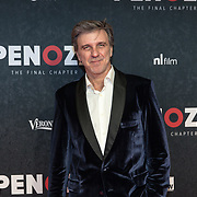NLD/Amsterdam/20191118 - Filmpremiere Penoza: The Final Chapter, Armando del Rio
