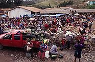 Perù - Andeans village