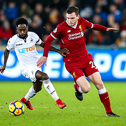 Swansea City v Liverpool