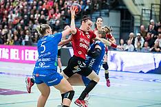 28.04.2018 Team Esbjerg og Randers HK 30:25