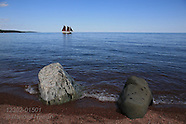 15: LAKE SUPERIOR GRAND MARAIS, NANIBOUJOU LODGE