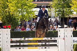 Philippaerts Olivier, BEL, Mr. Idol S<br /> Brussels Stephex Masters<br /> © Hippo Foto - Sharon Vandeput<br /> 29/08/19