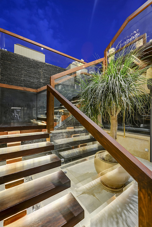 Seasons Residence | Designed by HSI