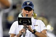 FIU Marching Band (Nov 24 2012)