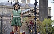 2012 Little Giant Girl, Liverpool