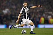 Juventus v Real Madrid, 12 July 2017