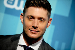 May 18, 2017 - New York, New York, USA - Jensen Ackles bei der CW Network Programmpräsentation 2017 im London Hotel. New York, 18.05.2017 (Credit Image: © Future-Image via ZUMA Press)